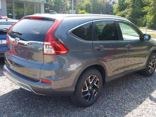 CR-V 1.6i-DTEC Elegance Plus 4x2