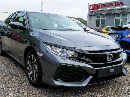 Honda Civic 1.0 Turbo Comfort