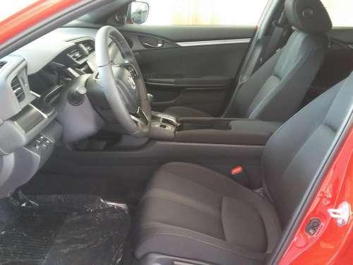 Honda Civic 1.0 Turbo Elegance