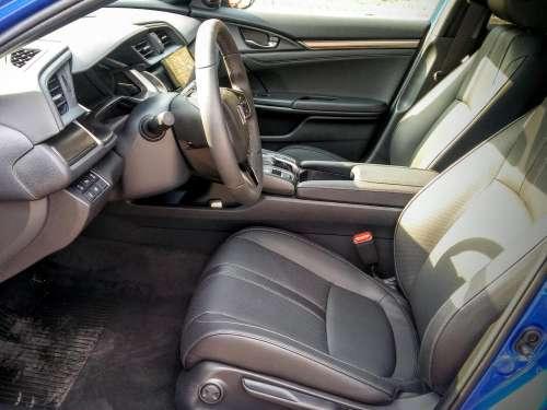 Honda Civic 1.0 Turbo Executive Premium Pack