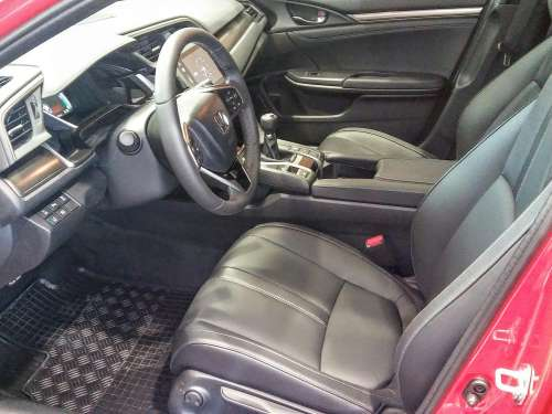 Honda Civic 1.0 Turbo Executive Premium Pack
