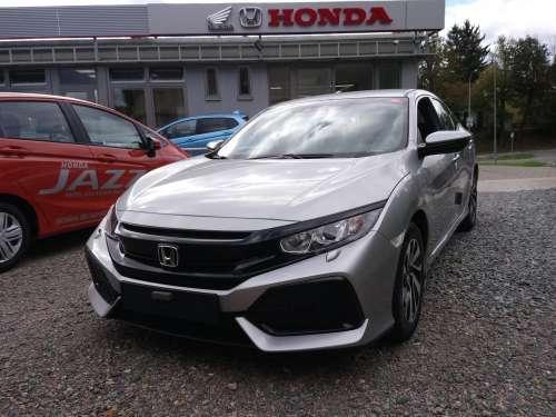 Honda Civic 1,0 VTEC Turbo Comfort (2x)