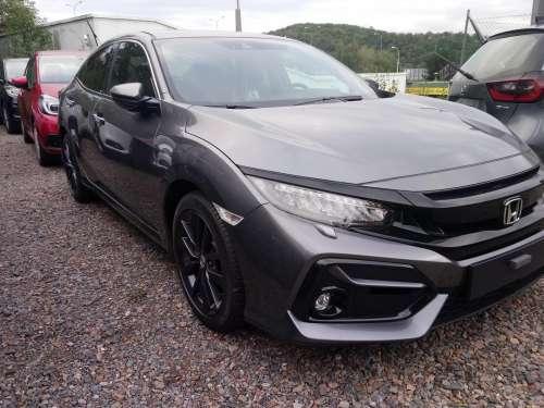 Honda Civic 1,0 VTEC Turbo Elegance Navi AT