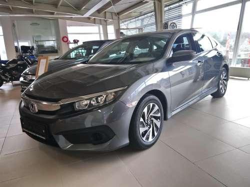 Honda Civic 1,5 VTEC Turbo Comfort