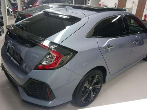 Honda Civic 1,5 VTEC Turbo Prestige AT Navi