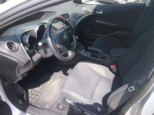 Honda Civic 1,8 i -VTEC Sport