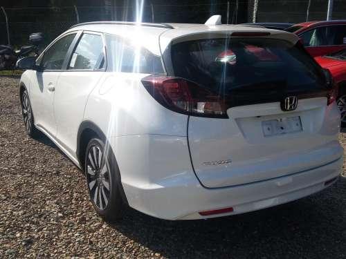 Honda Civic 1.8i-VTEC Elegance