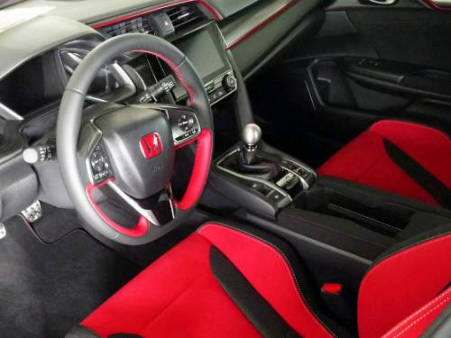 Honda Civic 2,0 VTEC Turbo Type R GT