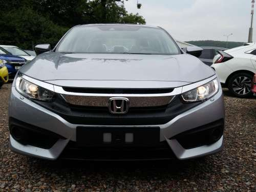 Honda Civic Sedan 1.5 Turbo Comfort