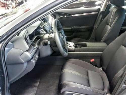 Honda Civic Sedan 1.5 Turbo Comfort