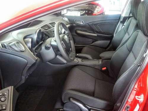 Honda Civic Tourer 1.8i-VTEC Elegance MT