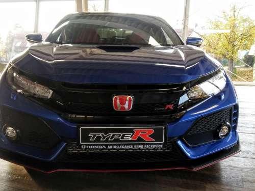 Honda Civic Type-R GT