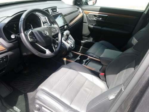 Honda CR-V 1,5 T Lifestyle AT