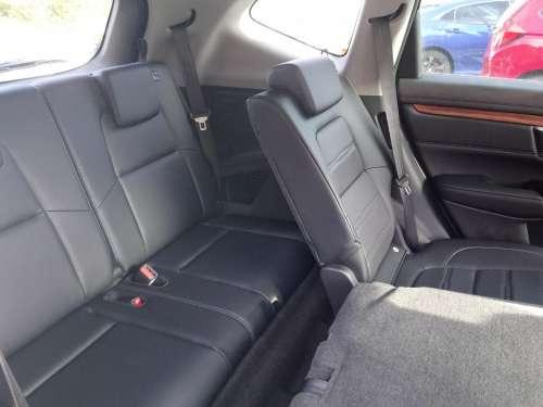 Honda CR-V 1,5 VTEC T AT Lifestyle, 4x4 ,Navi, 7míst