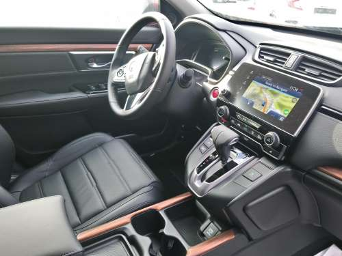 Honda CR-V 1,5 VTEC Turbo AT, Lifestyle, 4x4 ,Navi