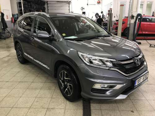 Honda CR-V 1,6 2WD Elegance