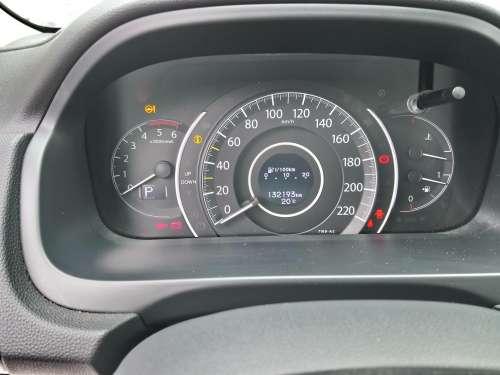 Honda CR-V 1,6 iDTEC Executive 9AT  4x4