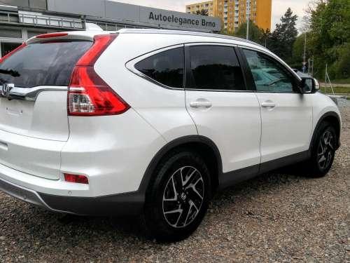 Honda CR-V 1.6i-DTEC Elegance 4x2 NAVI