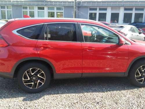 Honda CR-V 1.6i-DTEC Elegance Plus 4x2