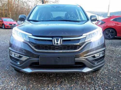 Honda CR-V 1.6i-DTEC Lifestyle 4x4 9AT + NAVI