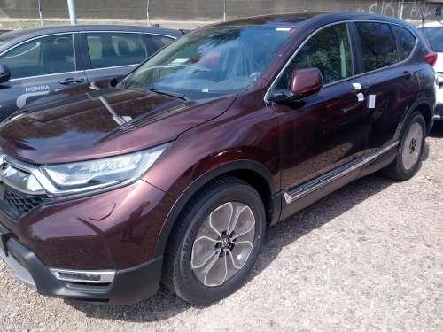 Honda CR-V 2,0 e:HEV Elegance 2WD Navi 2021