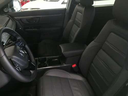 Honda CR-V 2,0i -MMD Hybrid Sport Line 4x4 Navi 2021