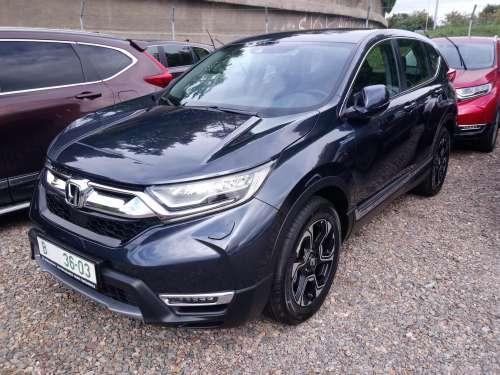 Honda CR-V 2,0i VTEC Hybrid Elegance 4x4 Navi