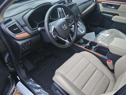 Honda CR-V 2,0i VTEC Hybrid Executive 4x4 Navi