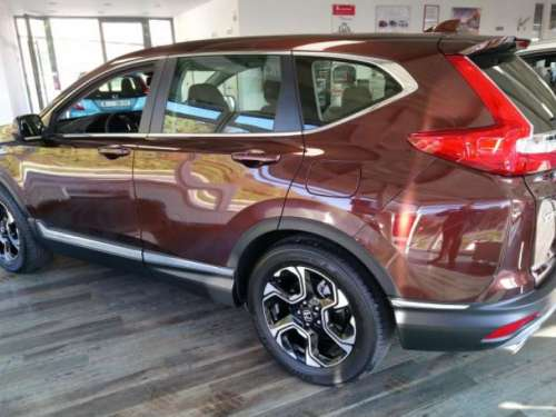 Honda CR-V 2,0i VTEC Hybrid Executive 4x4