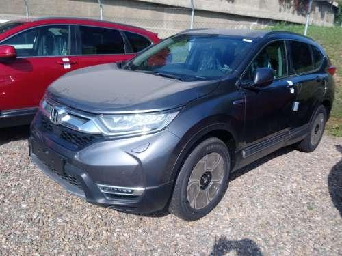 Honda CR-V 2,0i VTEC Hybrid Lifestyle 4x4 Navi 2020