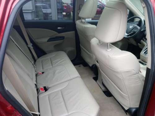 Honda CR-V 2,2 DTEC Executive AT 4x4