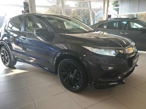 Honda HR-V 1,5 i Turbo MT Sport Navi 2020