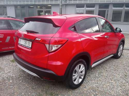 Honda HR-V 1,5 i VTEC AT Elegance 2020 Navi