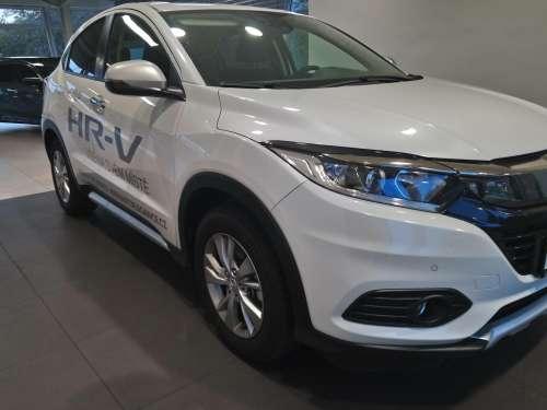 Honda HR-V 1,5 i VTEC MT Elegance 2019 Navi