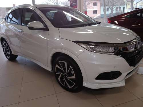 Honda HR-V 1,5 i VTEC MT Executive 2020 Navi