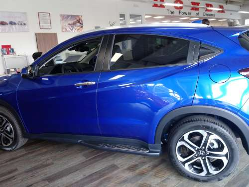 Honda HR-V 1,5 i-VTEC MT Executive NAVI