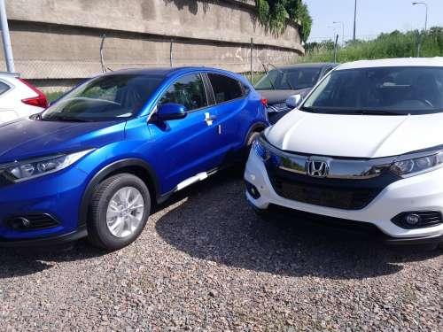 Honda HR-V 1,5 VTEC MT Elegance Navi (2x)