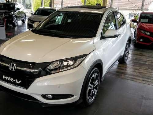 Honda HR-V 1.5i-VTEC Executice