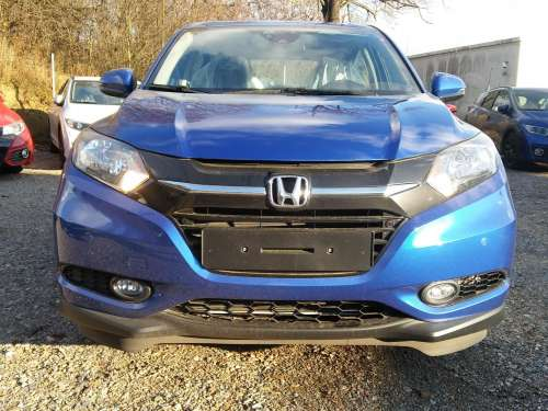 Honda HR-V 1.6i-DTEC Elegance + NAVI