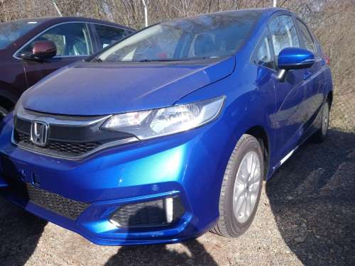 Honda Jazz 1,3 i VTEC Comfort 2020