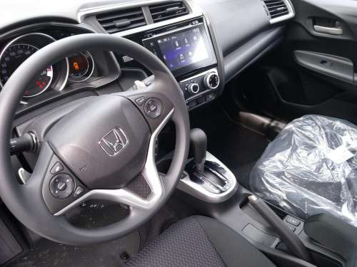 Honda Jazz 1,3 i VTEC Comfort AT