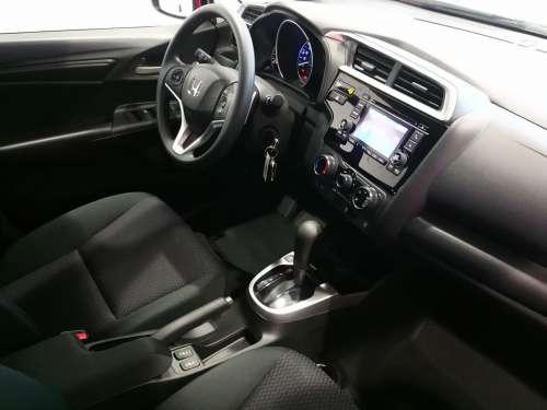 Honda Jazz 1,3 i VTEC Trend AT
