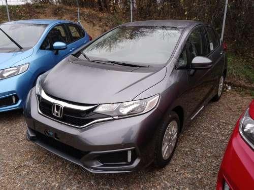 Honda Jazz 1,3 VTEC Comfort