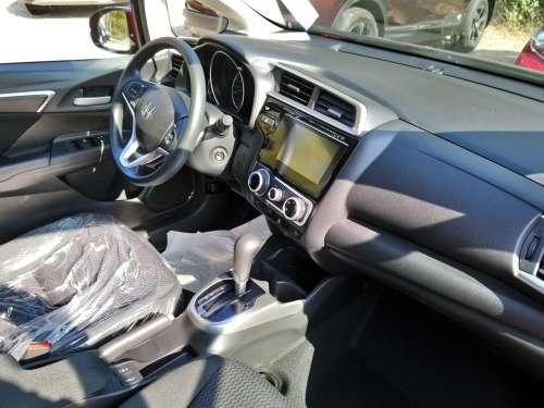 Honda Jazz 1,3i-VTEC Comfort AT