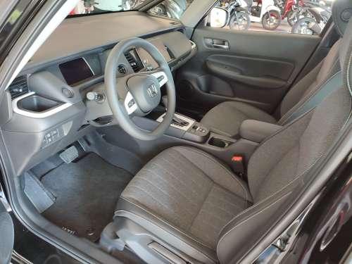 Honda Jazz 1,5 i E:HEV Elegance