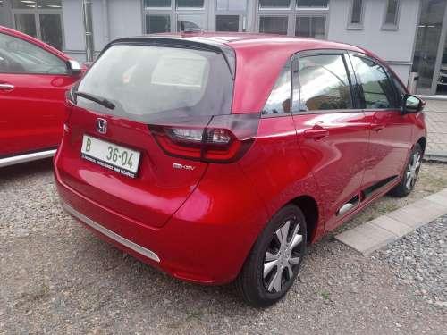 Honda Jazz 1,5 i MMD Hybrid Elegance (2x)