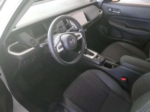 Honda Jazz 1,5 i MMD Hybrid Elegance Navi