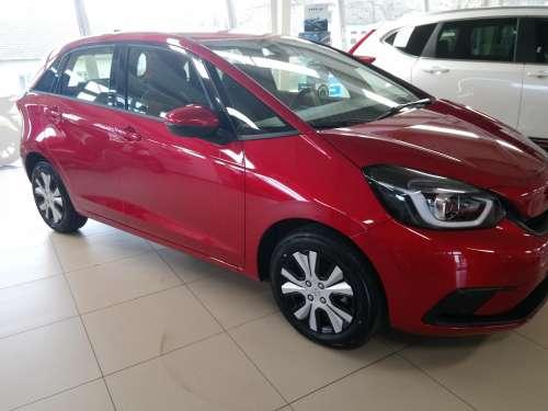 Honda Jazz 1,5 i MMD Hybrid Elegance
