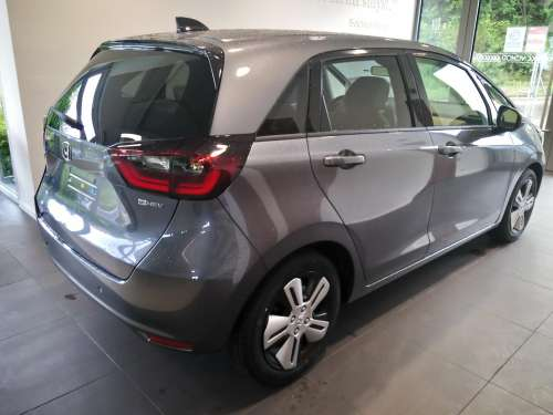 Honda Jazz 1,5 i MMD Hybrid Executive Navi