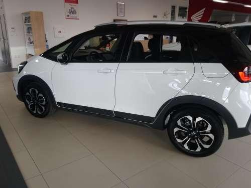Honda Jazz Crosstar 1,5i E:HEV Navi